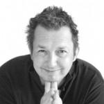 Jan Blomström – författare till Talangfabriken