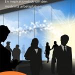Omslaget till Jan Blomströms bok Talangfabriken